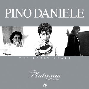 Immagine per 'The Platinum Collection: The Early Years'