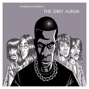 Image for 'The Grey Album'