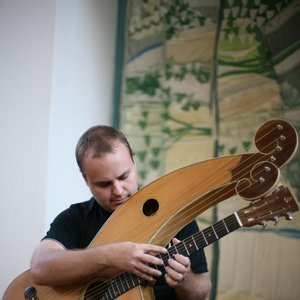 Image for 'Andy McKee'
