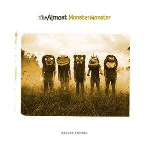 Image for 'Monster Monster (Deluxe Edition)'
