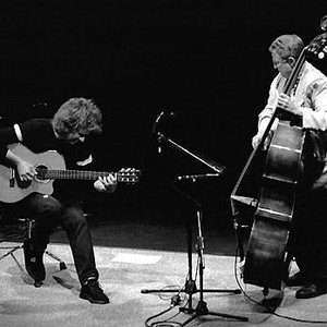 Image pour 'Charlie Haden & Pat Metheny'