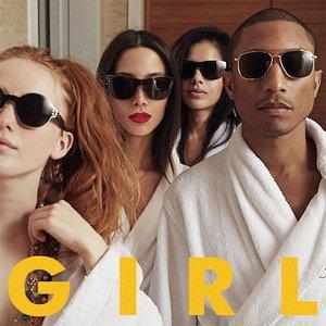 Image for 'G I R L'