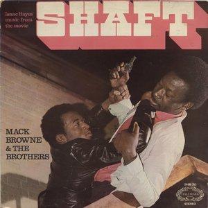 Image for 'Shaft'