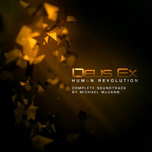 Image for 'Deus Ex: Human Revolution (Complete Soundtrack)'