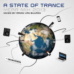 Image for 'A State of Trance Year Mix 2013'