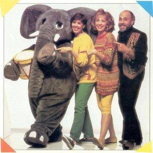Image for 'Sharon, Lois & Bram'