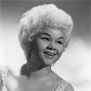 Image for 'Etta James'