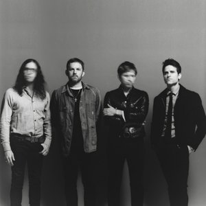 Image for 'Kings of Leon'