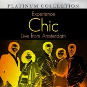 Image for 'Experience Chic Live from Amsterdam'
