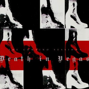 Image for 'The Contino Sessions'