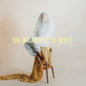 Image for 'The Woman You Want'