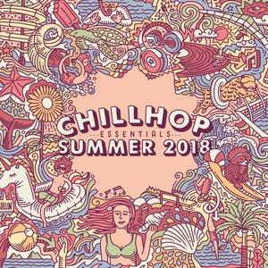 Image for 'Chillhop Essentials Summer 2018'