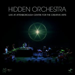 Image for 'Live at Attenborough Centre for the Creative Arts'