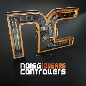 Image for '10 Years Noisecontrollers'