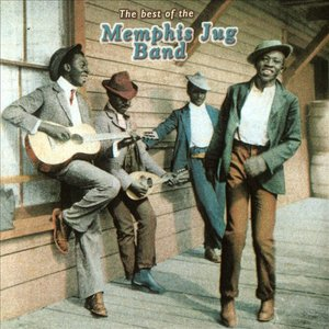 Image pour 'The Best Of The Memphis Jug Band'