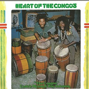 Image for 'Heart Of The Congos (40th Anniversary Edition)'