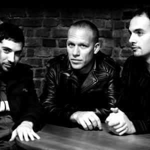 Image for 'Avishai Cohen Trio'