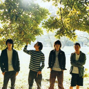 'BUMP OF CHICKEN'の画像