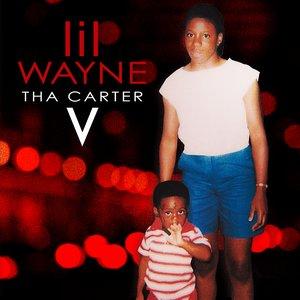 Image for 'Tha Carter V'
