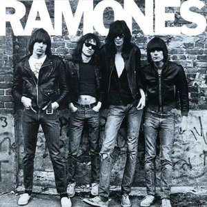 Image for 'Ramones (expanded & remastered)'