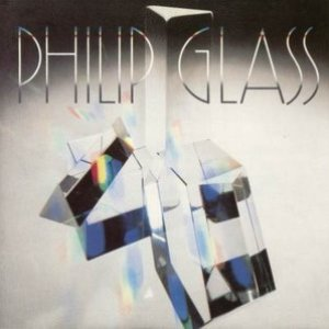 Image for 'Philip Glass & The Philip Glass Ensemble'