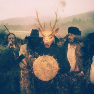 Image pour 'Master Musicians of Bukkake'