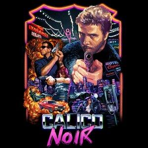 Image for 'Calico Noir'