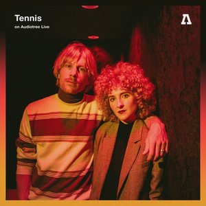 Image for 'Tennis on Audiotree Live'