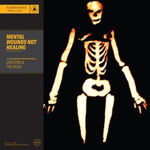 Immagine per 'Mental Wounds Not Healing'