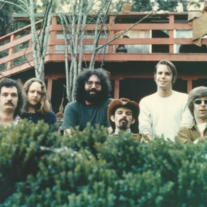 Image for 'Grateful Dead'