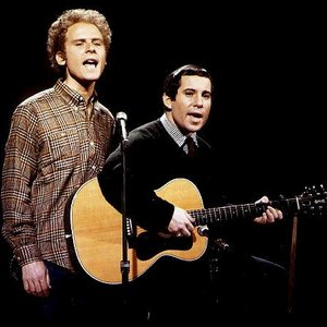 Image for 'Simon & Garfunkel'