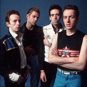 Image pour 'The Clash'