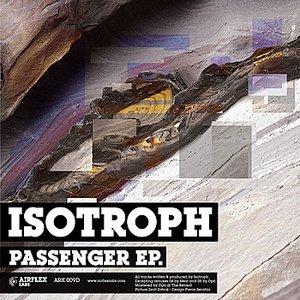Изображение для 'Passenger EP'