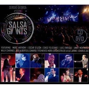 Imagen de 'Sergio George Presents Salsa Giants (Live)'