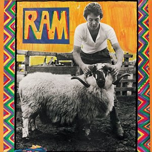 Image for 'Ram (Archive Collection)'