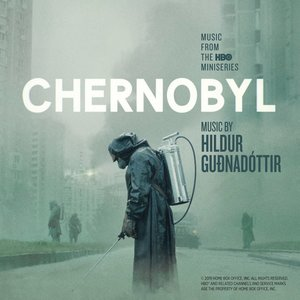 Image for 'Chernobyl (Music from the Original TV Series)'