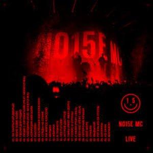 Изображение для 'XV (LIVE)'