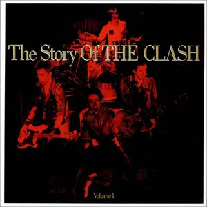 Image for 'Story of the Clash, Vol. 1'