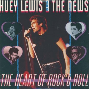Image for 'The Heart of Rock & Roll'