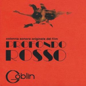 Image for 'Profondo rosso (Gold Tracks) [Colonna sonora originale del film]'