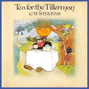 Image for 'Tea For The Tillerman'