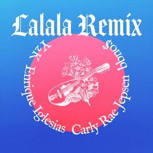 Image for 'Lalala (Remix - [feat. Enrique Iglesias & Carly Rae Jepsen])'