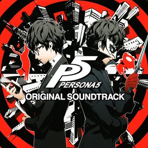 Immagine per 'PERSONA5 Original Soundtrack'