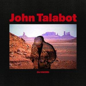 Image for 'DJ-Kicks (John Talabot)'