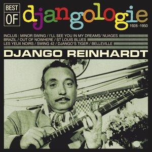 Image for 'Best of Djangologie'