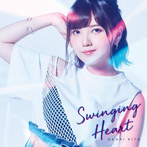 'Swinging Heart - EP'の画像