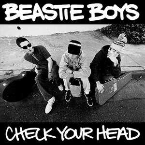 Image for 'Check Your Head (Deluxe Version)'