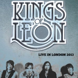 Image for 'Live in London 2013'