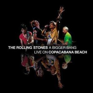 Zdjęcia dla 'A Bigger Bang (live)'