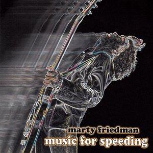 Image for 'Music For Speeding'